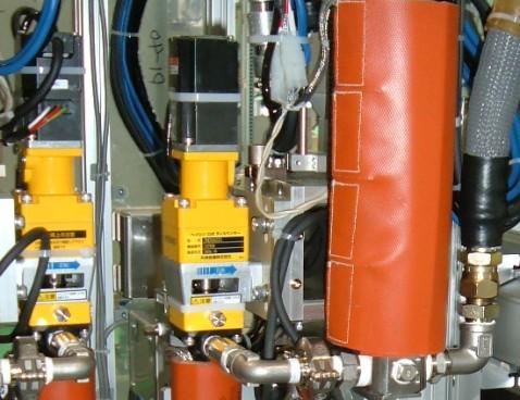 圆柱形(18650)锂离子等二次电池用 注液机