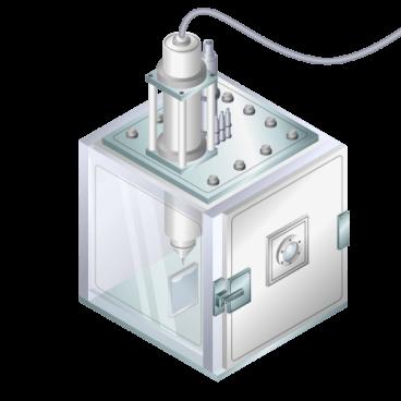 液晶注入装置