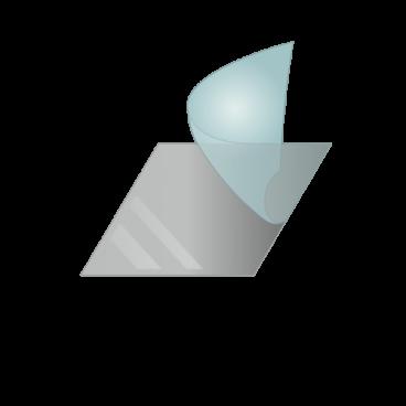 シート状(枚葉式)フィルムの貼り合わせ装置,フイルム貼り付け装置