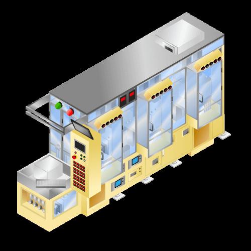シール材塗布装置(軌道修正機能付き)
