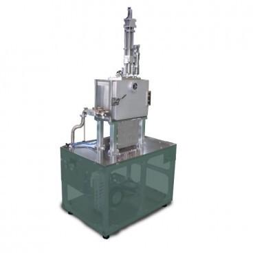 少量生産向きリチウムイオン等二次電池用 電解液注液機