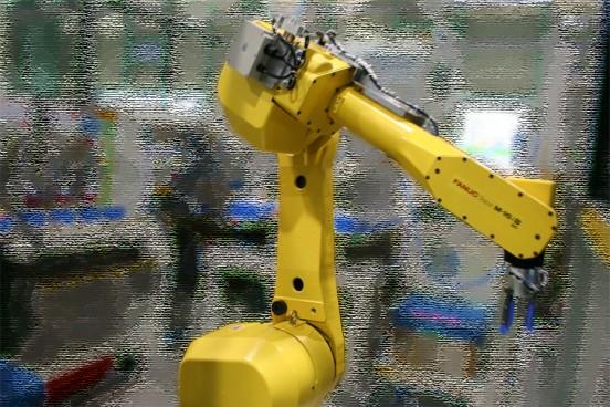 ロボット使用実績