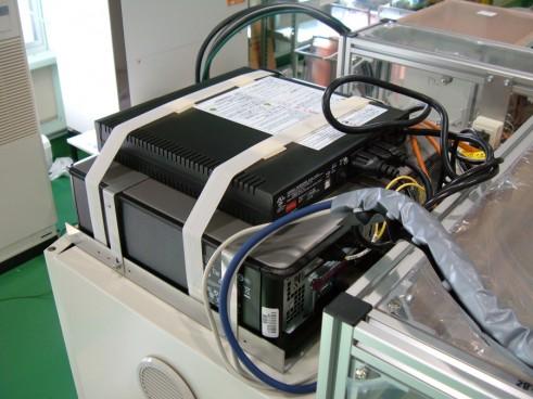 计算机(PC)控制