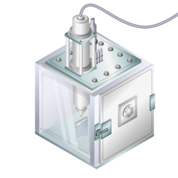 液晶注入设备